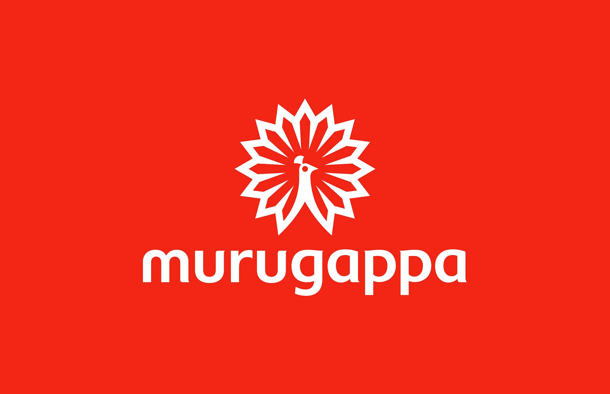Murugappa Group gets a new identity