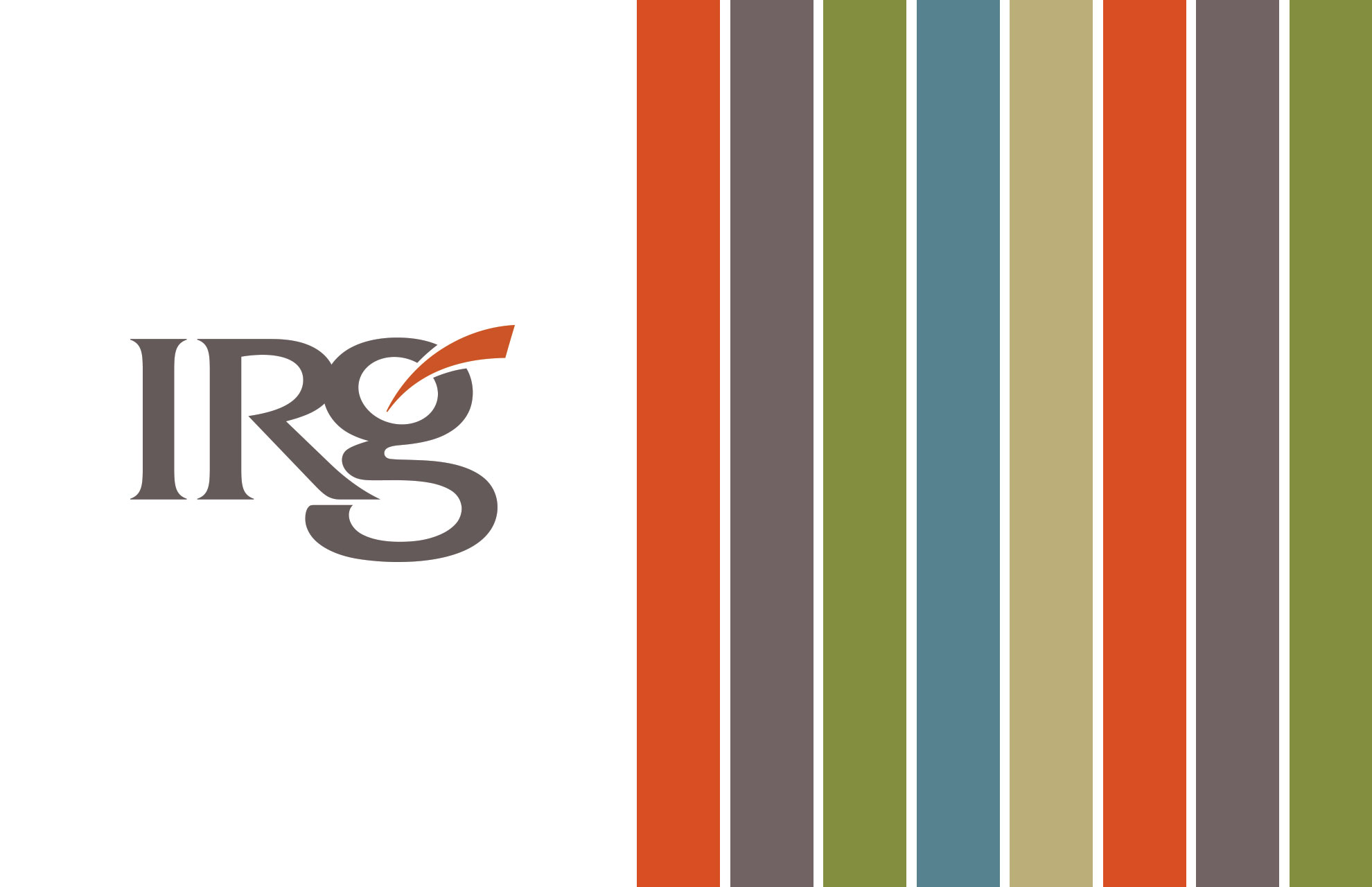 IRG Identity Programme